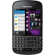 Blackberry Q10 - 16 GB - Hitam
