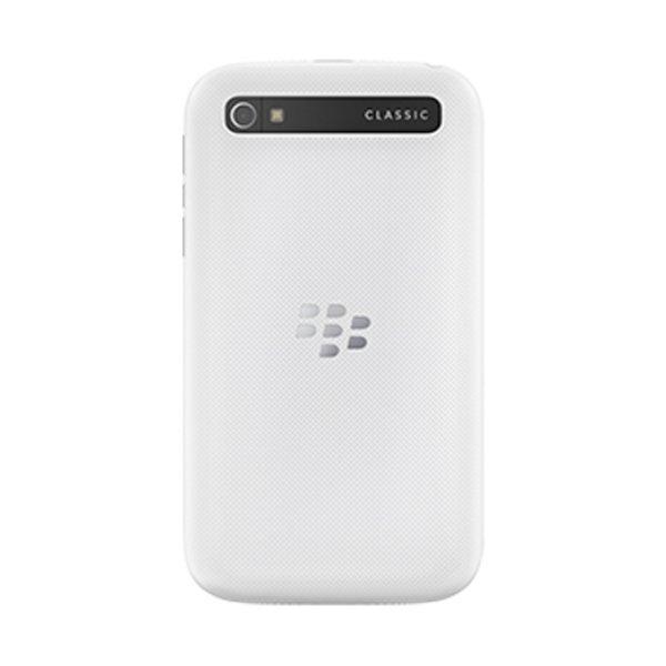 Blackberry Q20 Classic SQC100-1 - 16GB - Putih