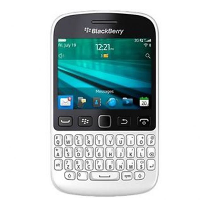 Blackberry Samoa 9720 512MB - White