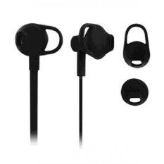 BlackBerry Stereo Handsfree HDW-44306-002 Untuk Q5, Q10, Z10, Z30 - 100% Original - Black