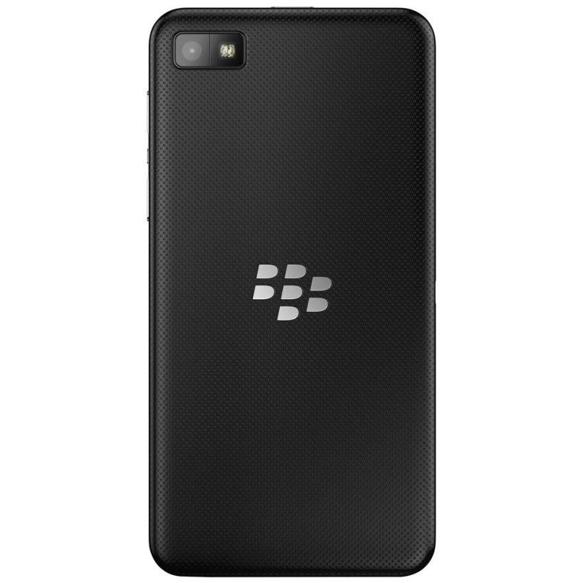 Blackberry Z10 - 16 GB - Hitam