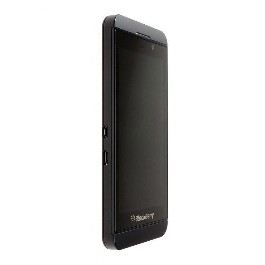 Blackberry Z10 - 16 GB - Hitam