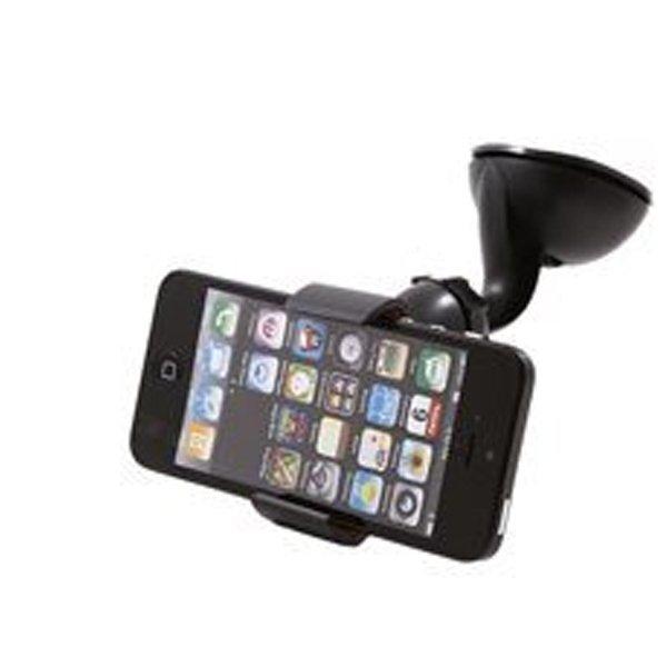 Bluetech Universal Car Holder for Handphone - Black