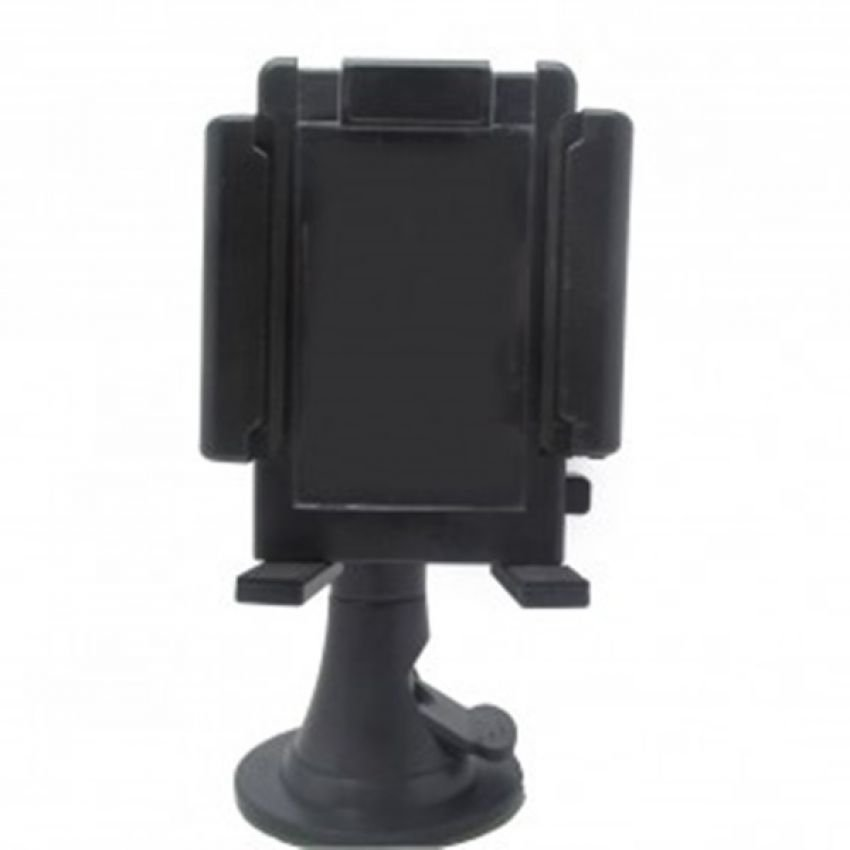 Blz Car Cigarette Mount Holder for Smartphone - CH411 - Hitam