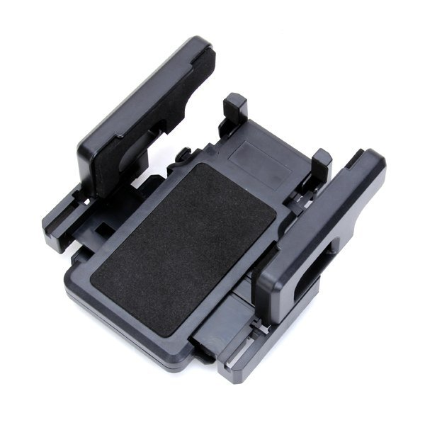 BolehDeals Mount Holder for CellPhones - Black