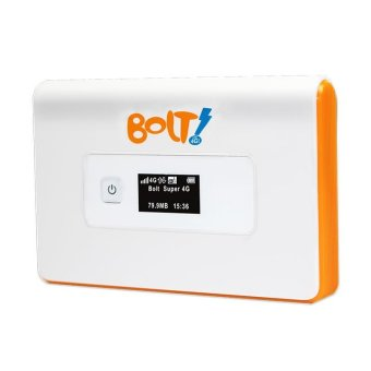 Bolt Modem Wifi Orion 4G
