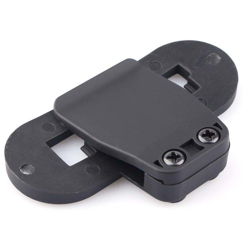 Bracket/Clip for 1000M BT bluetooth motorcycle Motorbike helmet intercom Headset (Intl)