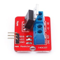 BUYINCOINS New IRF520 MOS FET Driver Module For Raspberry Pi Arduino ARM