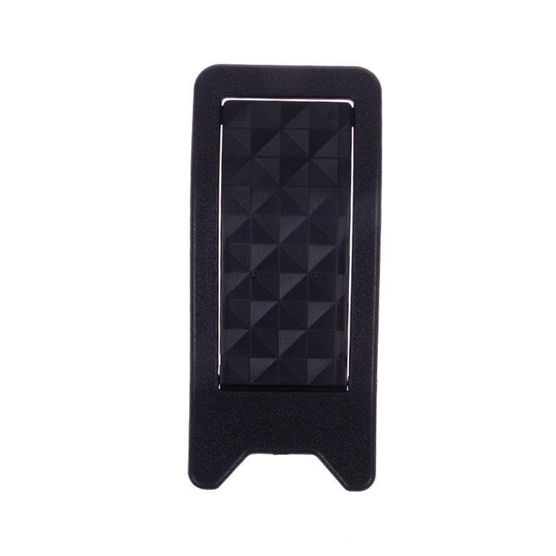 BUYINCOINS Plastic Foldable Mini Mount Holder Display Stand for iPhone iPod touch PSP MP4