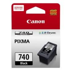 Canon Cartridge PG-740-Hitam