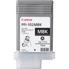 Canon PFI 102-Matte - Black