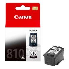 Canon PG-810 FINE Cartridge - Hitam