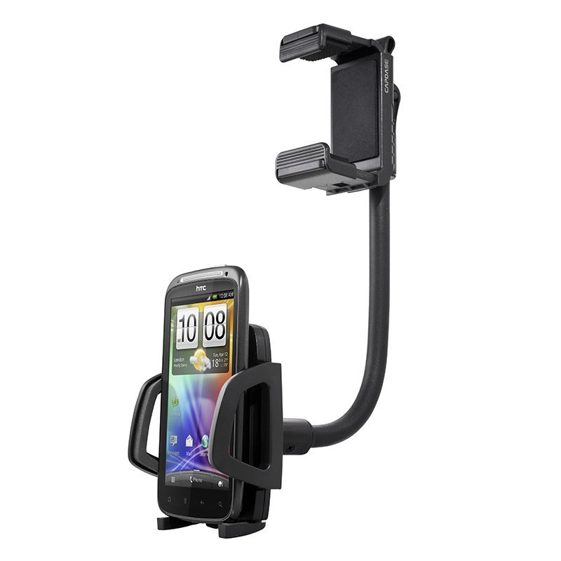 Capdase Asli Car Rear Mirror Phone Mount Holder