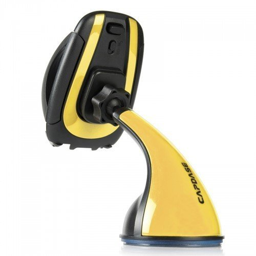 Capdase Flyer Sport Car Mount - Kuning