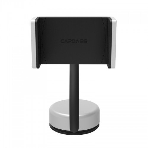 Capdase Posh Car Mount Dashboard / Windscreen - Silver