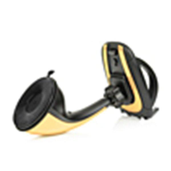 Capdase Sport Car Mount Flyer - Yellow