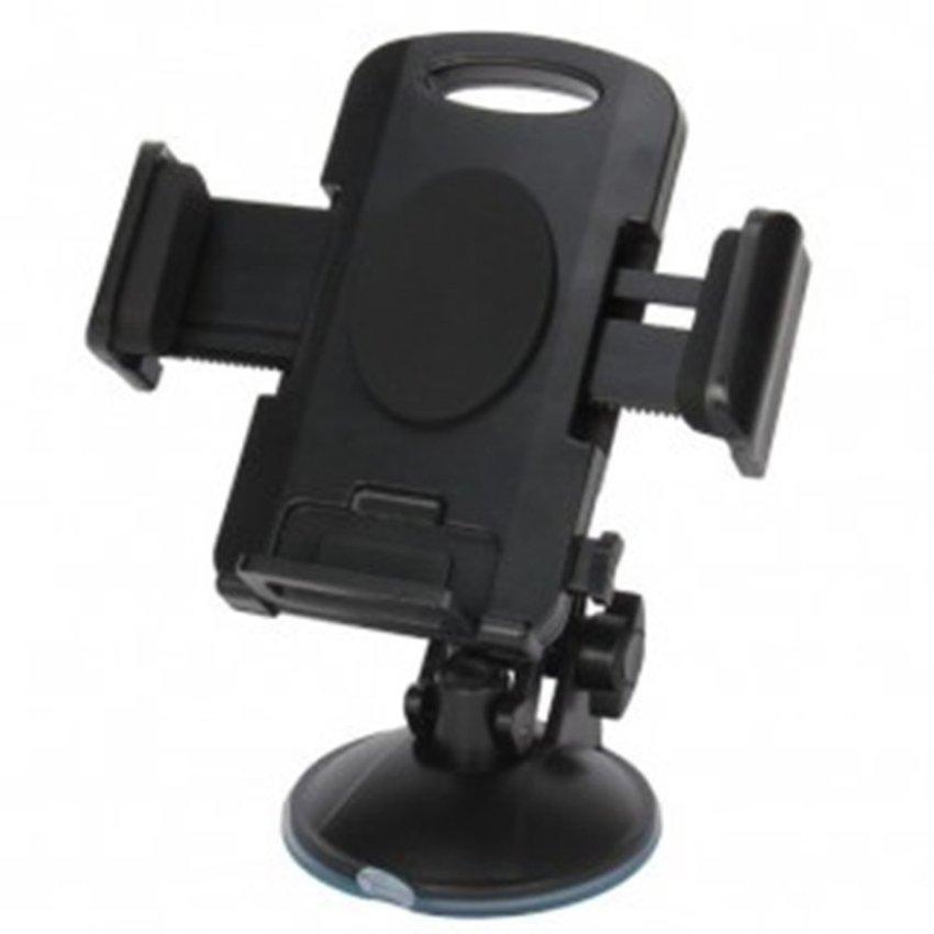 Car Buddy Holder for Smartphone - ZYZ-189 - Hitam