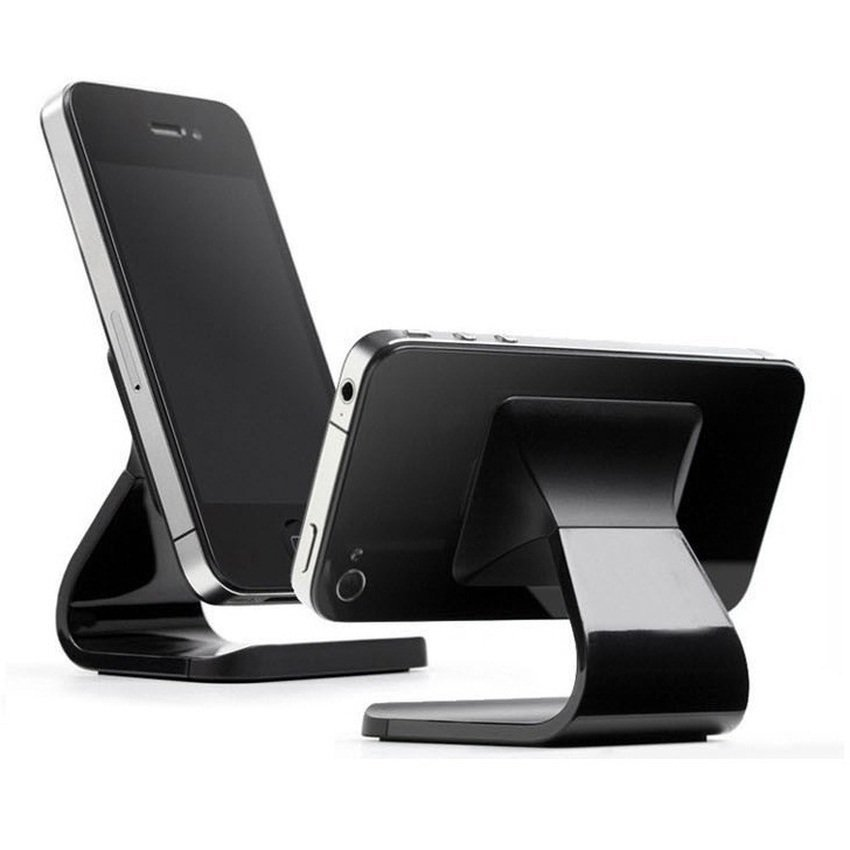 Card Holder Youcan Universal Nano Micro Suction Holder for Tablet PC and Smartphone - Hitam