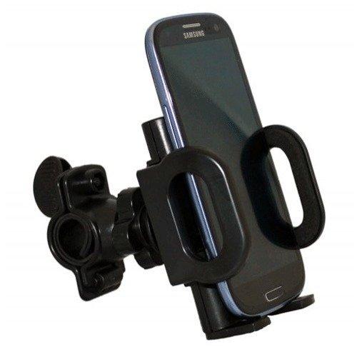 Case Bicycle Mount Bike Mount Phone Holder - Black