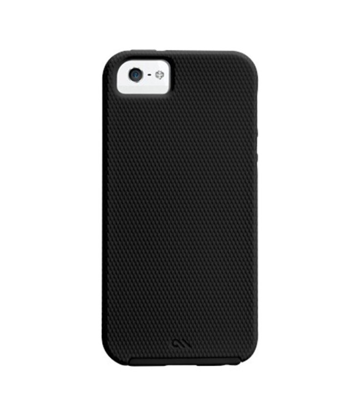 Case-Mate iPhone SE / 5S / 5 Tough - Hitam