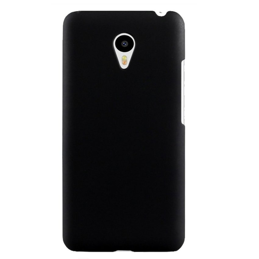 Case Meizu M2 Note HardCase Frosted Shell - Htam