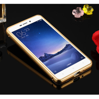 Bumper Mirror Untuk Vivo Y51 Black Free Tempered Glass Daftar Source · Case Xiaomi Redmi 3x