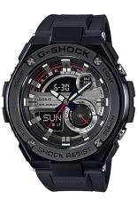 Casio G-Shock Men's GST-210B-1A Shock Resistant Watch Black