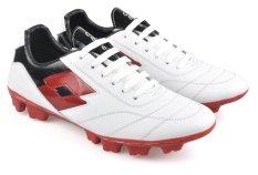 CBR SIX NAC 704 Sepatu sepakbola/ soccer shoes - Oscar - berkualitas - Putih