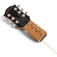 CCC - Air Guitar - Bermain Musik Gitar Dengan Sensor Infra Red Tanpa Senar
