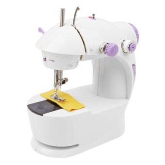 CCC Mesin Jahit Portable BM 202 Mini Sewing Machine FHSM 202