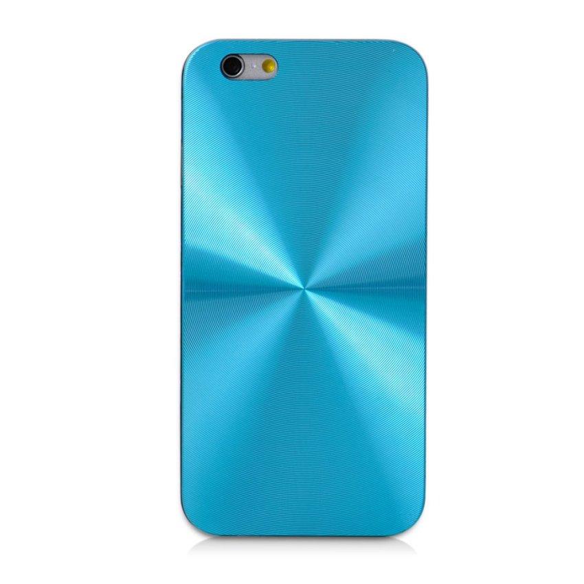 CD Line Patten Hard Case Cover for iPhone 6 Plus / 6s Plus(Blue) (Intl)