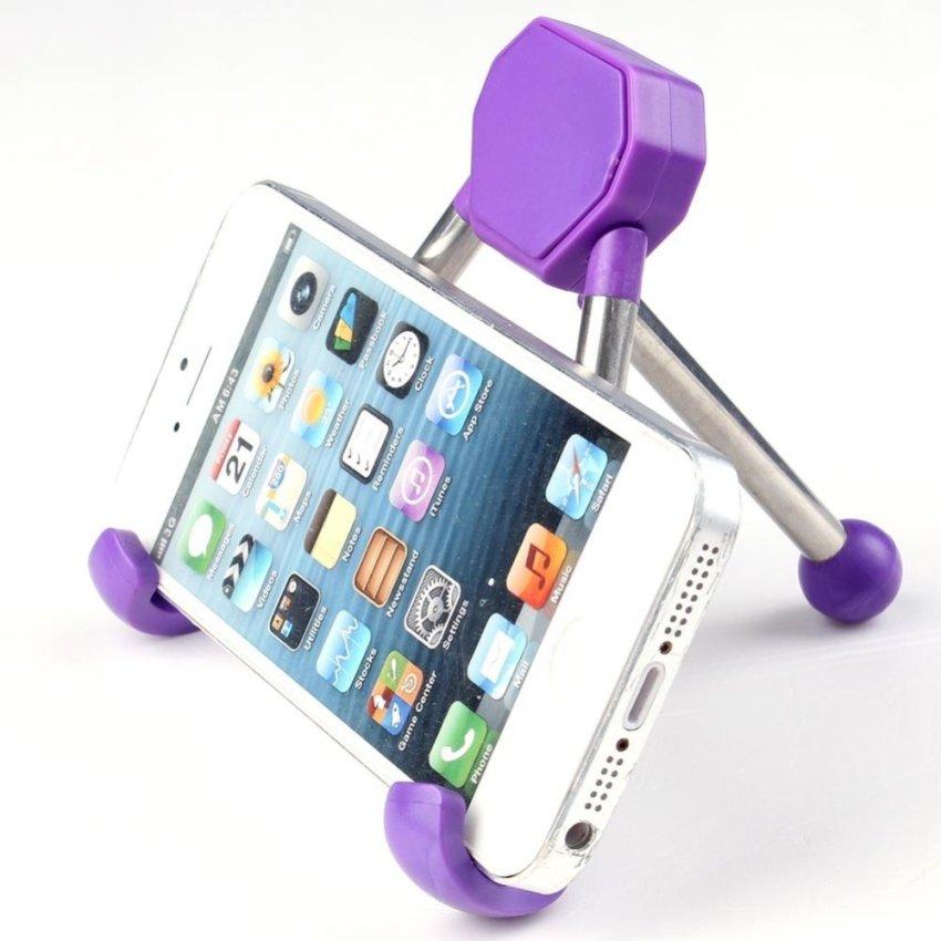 Cell Phone Holder Multifunction Display Bracket (Intl)