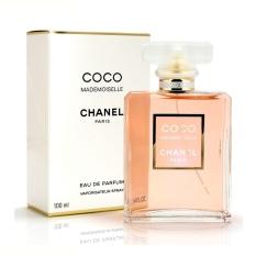 Chanel Coco Mademoiselle EDP 100ml Women