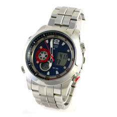 Citizen PROMASTER Mens Japan Watch NWT + Warranty JZ1000-51L