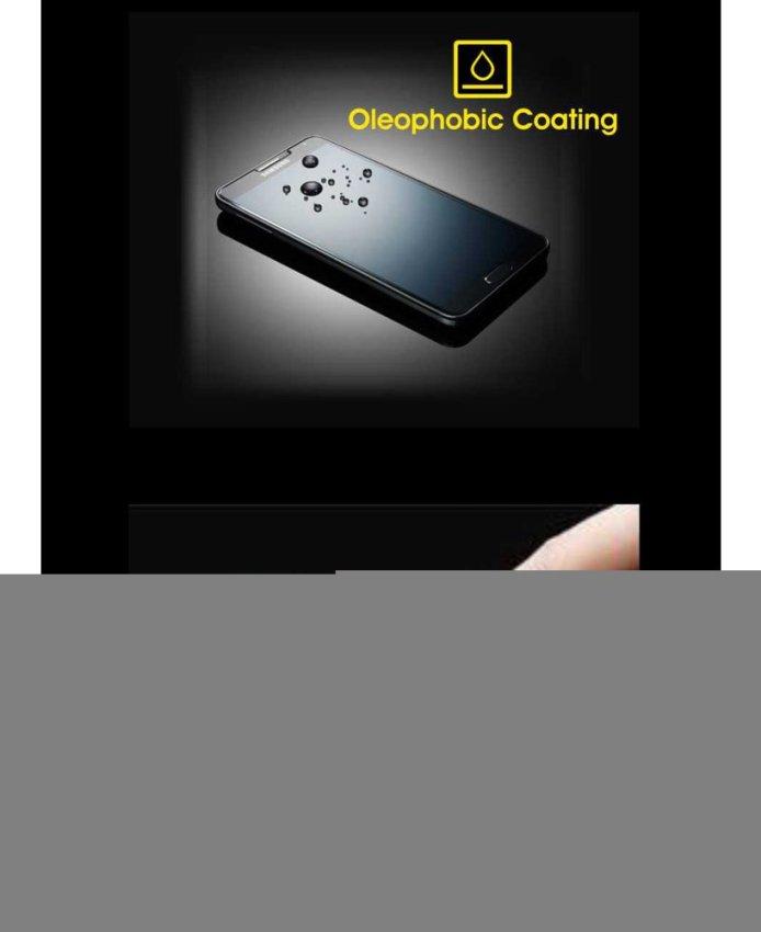 Cognos Glass Tempered Glass Screen Protector untuk Nokia 535