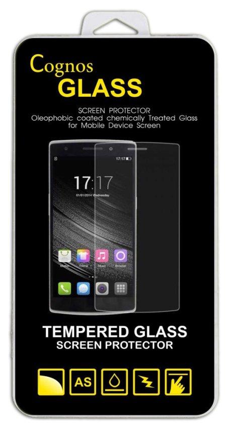 Cognos Glass Tempered Glass Screen Protector untuk Samsung Galaxy Mega 5.8