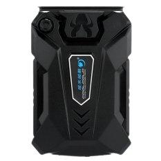 Coolcold Universal Laptop Vacuum Cooler - Hitam