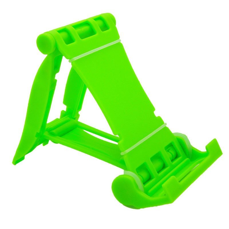 Creative Bracket Race Car Phone Holder Mobile Phone (Green) (Intl)