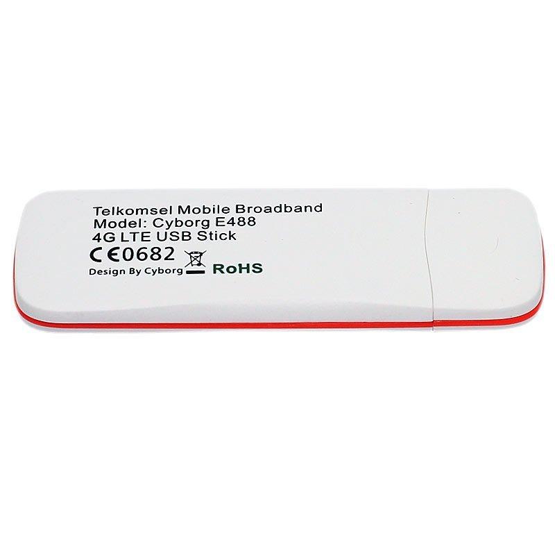 CYBORG E488 Faster Speed 300 Mbps 4G LTE USB Modem