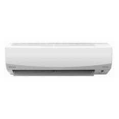 Daikin AC Inverter FTKC15NVM4 1/2 PK Smile - Putih