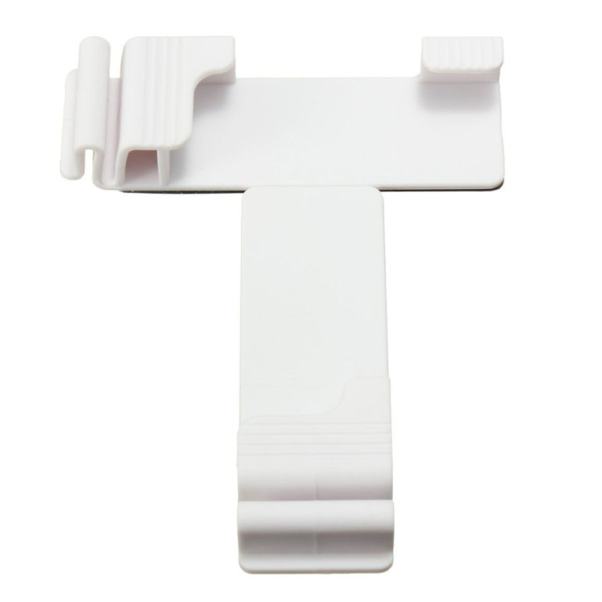 Damage-Free Smartphone and Tablet Wall Mount for iPad 1/2/3 IPhone Droid Razr (Intl)