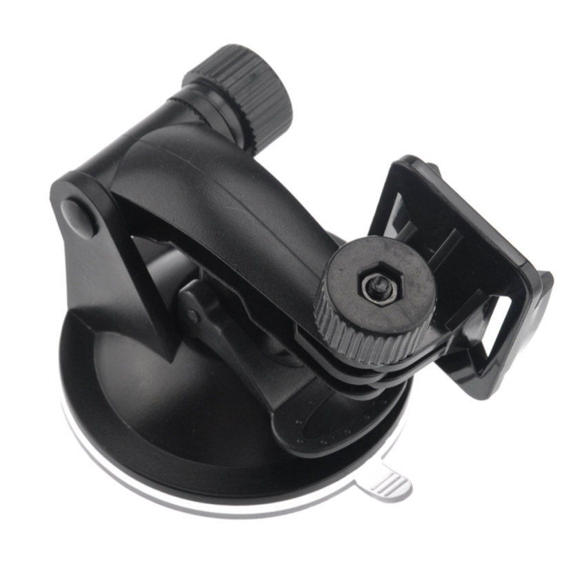 Dash & Windshield Vacuum Suction Cup Car Mount for Gopro HD Hero 3 2 1 (Intl)