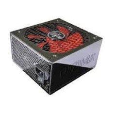 Dazumba POWER SUPPLY - 450W - Hitam/Merah