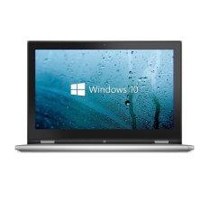 "DELL Inspiron 13-7348 - RAM 8GB- Intel Core i7-6500U - 13.3""FHD Touch+ Styus - Windows 10"