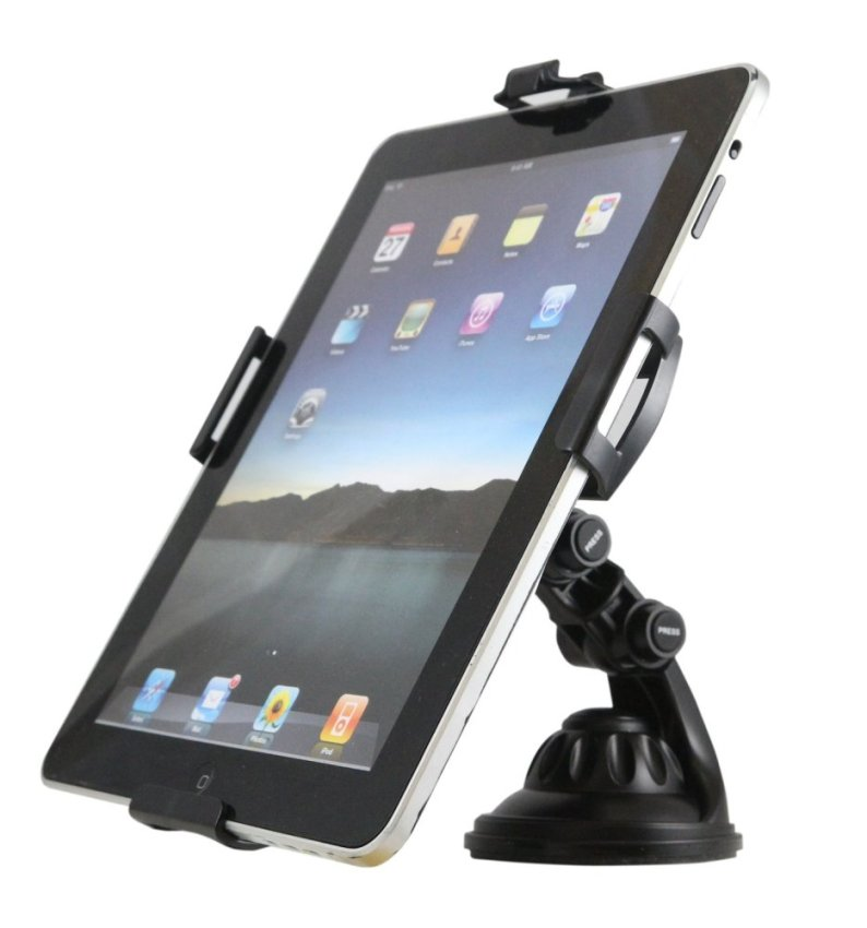 Digidock CR-3902SU - Universal Tablet Holder