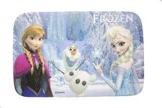 Dixon Keset Busa Character 40x60 Frozen 1 -Multi Colour