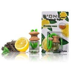 D'one Parfum Gantung Car & Homme D'one Aroma Greentea Lemon