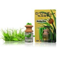 D'one Parfum Gantung Car & Homme D'one Aroma Morning Grass