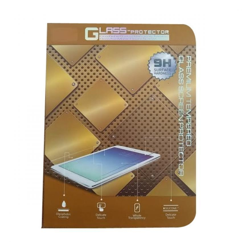 Dragon Tempered Glass Belakang For Sony Xperia Z3 Mini / Compact - Back