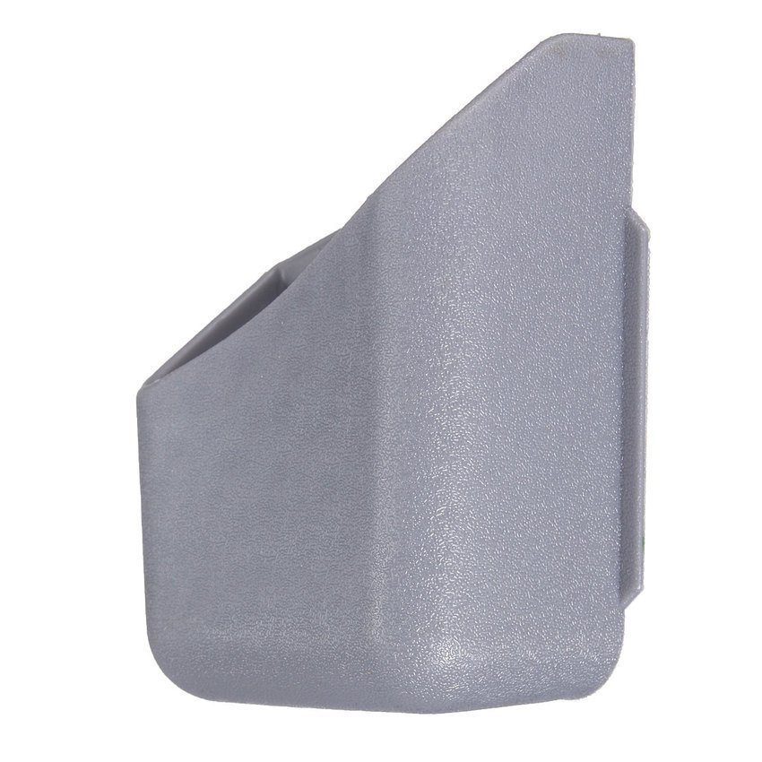 Drean Car Auto Pillar Pocket Holder Storage Box (Grey) (Intl)